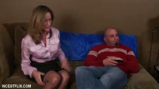 Джоди Уэст-мачеха для секса