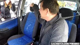 Дешевая чешская шлюха